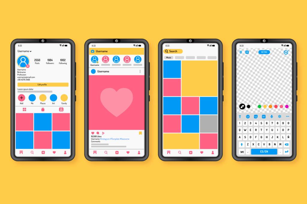 直感的に使いやすいアプリ